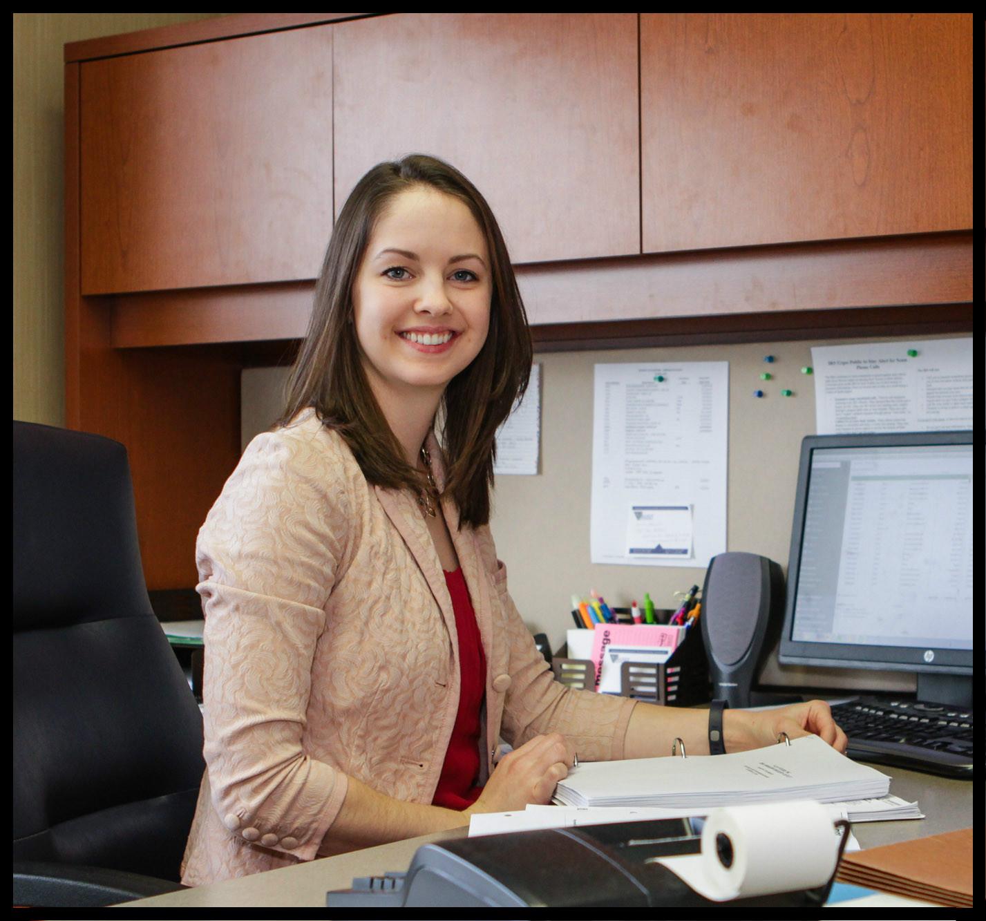 Megan Rutledge