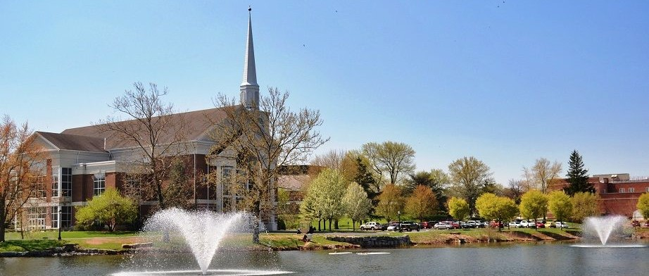 Elizabethtown College is near Manheim, PA and Brandt Accounting's office